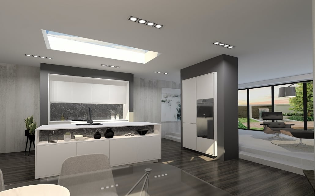 CGI SieMatic Kitchen