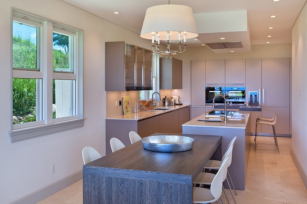 Cocomaya Barbados SieMatic Kitchen
