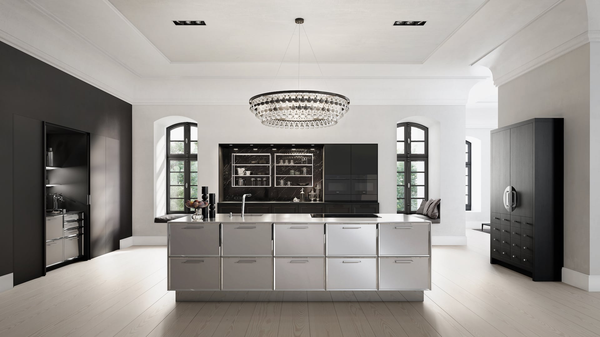SieMatic CLASSIC kitchen