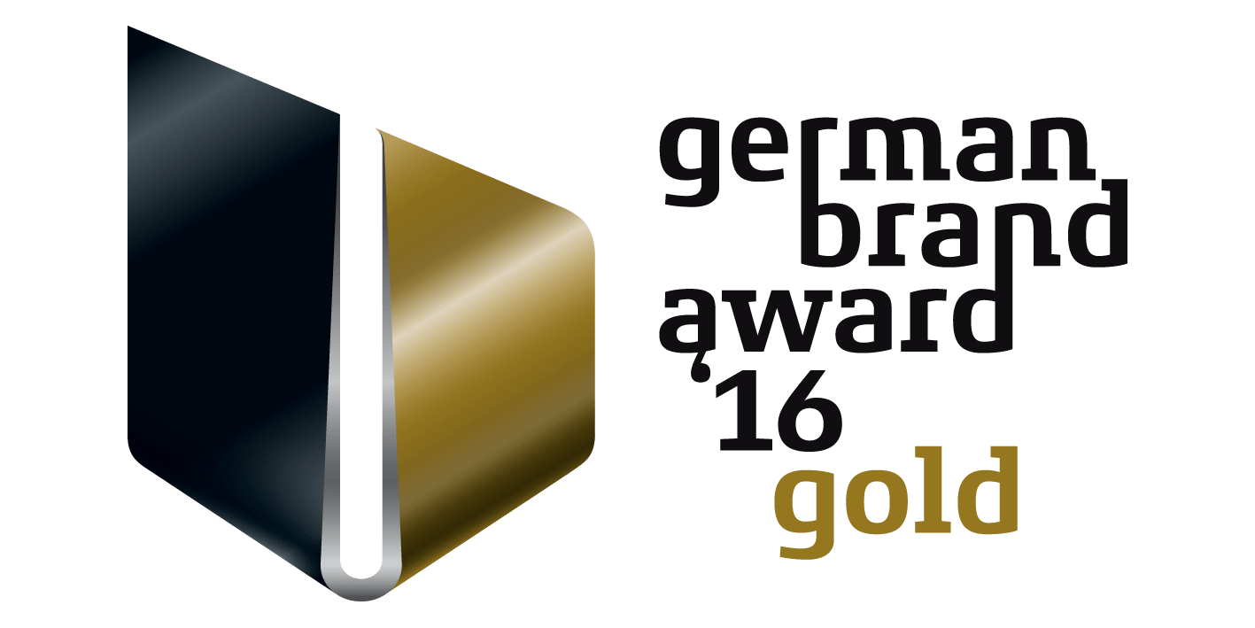 German Brand Award 2016 Gold Award to Siematic Kitchens