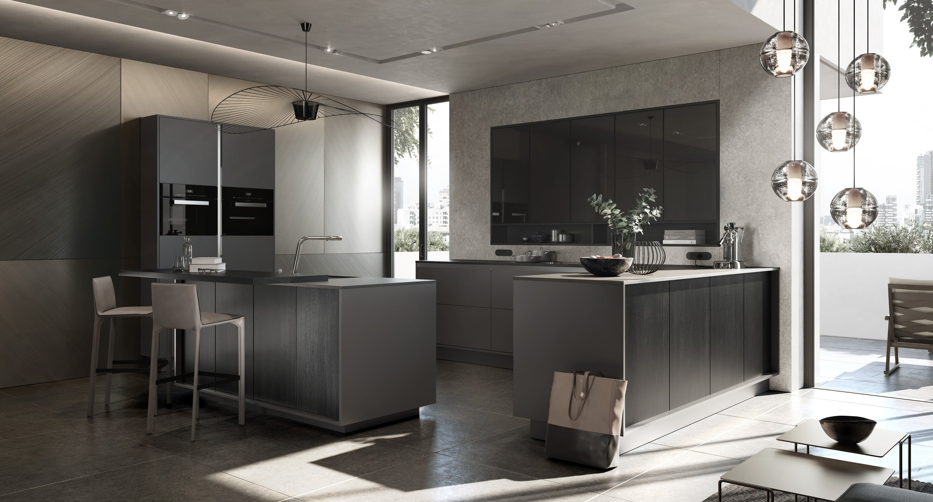 Siematic Pure Chichester Kitchen