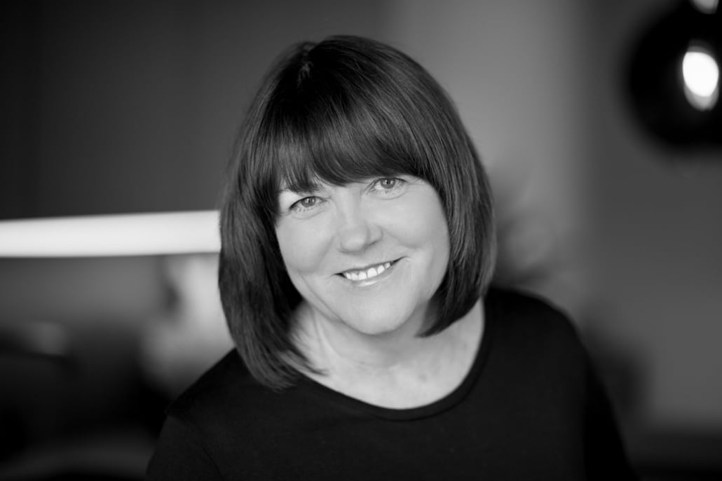 Theresa Stormont
